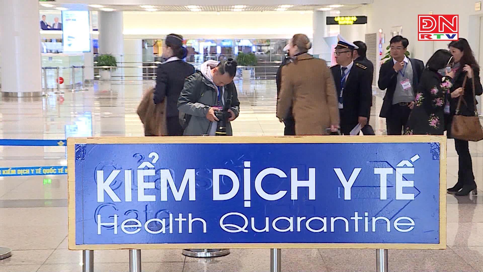 Khẩn trương triển khai Chỉ thị của Bộ Y tế về phòng chống dịch bệnh do vi rút Corona