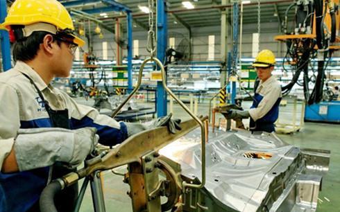 Tăng trưởng tiếp tục là điểm sáng của kinh tế Việt Nam trong năm 2020