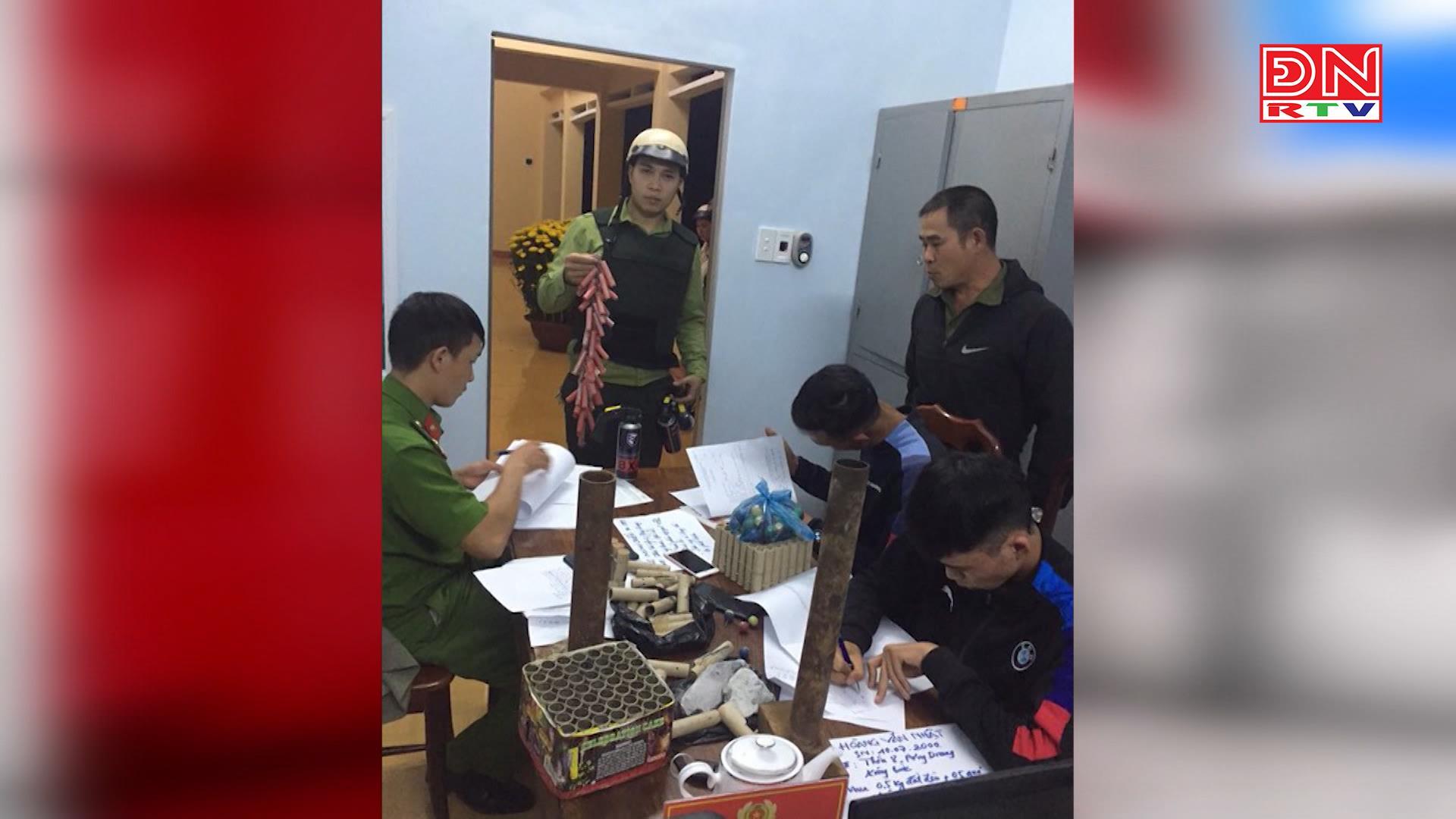 Đại biểu Quốc hội tiếp xúc cử tri xã An Phước, huyện Long Thành
