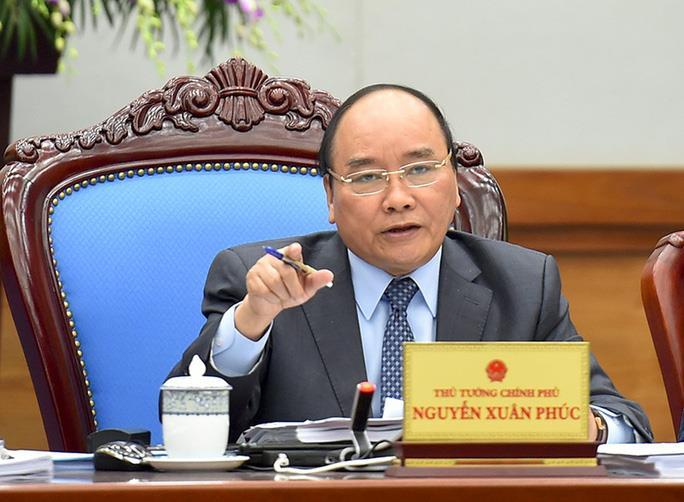 Thủ tướng chỉ thị thành lập Đội phản ứng nhanh phòng chống dịch virus Corona