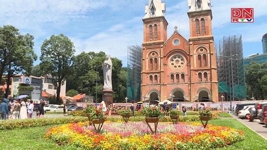Việt Nam chưa mở cửa du lịch quốc tế